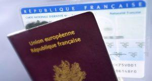 Illusration decheance de nationalite. France 2016/Credit:LODI FRANCK/SIPA/1602081931